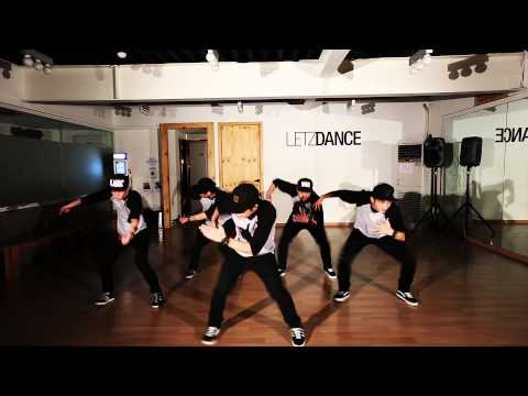 Young J Choreography | @Kennedy Jones - Came To Party | @Just Jerk | Feat. BUM