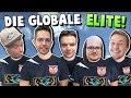 So spielt die Globale Elite .. - CS:GO Funny Moments [GER]
