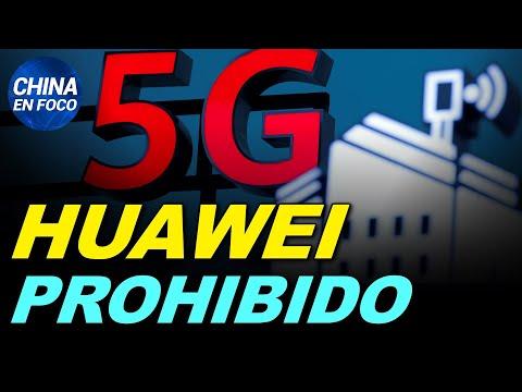 Xi Jinping roba. Huawei en crisis. Estrategias del PCCh para manipular al pueblo | China en Foco