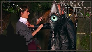 House of Anubis - Episode 56 - House of hush - Сериал Обитель Анубиса