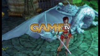 Game TV Schweiz Archiv - Game TV KW16 2010 | Kings Bounty : Armored Princess - Dead to Rights : Retribution