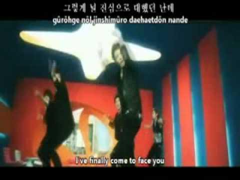 A'ST1 - Dynamite [english subs + romanization + kor lyrics]