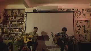 Cánh buồm xa xưa   Guitar Văn Đạo   Quang Nhã   Nghiêm hoa quán, tối 11 5