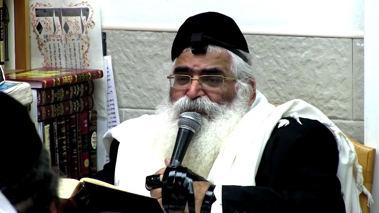 הרב יורם אברג'ל - המסר היומי - הפסקת אש - א' אייר תשע''ט