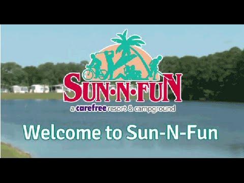 Sun-N-Fun Property Overview