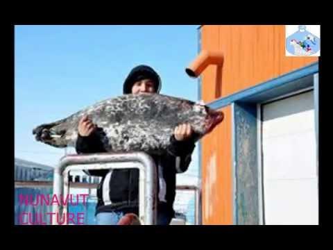 Nunavut — History and Culture - iExplore