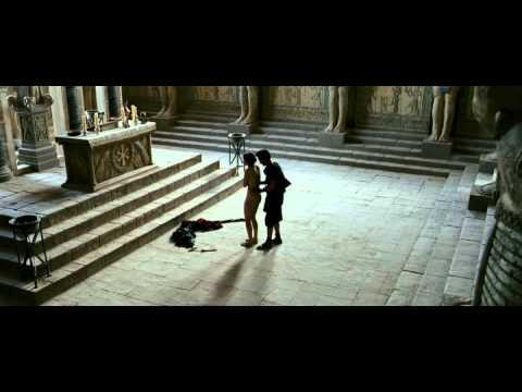 Agora - Hypatia's Death