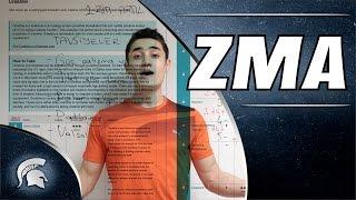 Çinko & Magnezyum Supplementi Faydaları ZMA