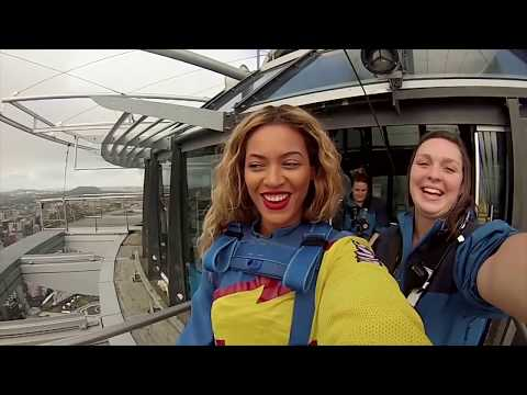 BEYONCÉ BEING FUN AND CUTE AS F*CK *old And Recent Footage*