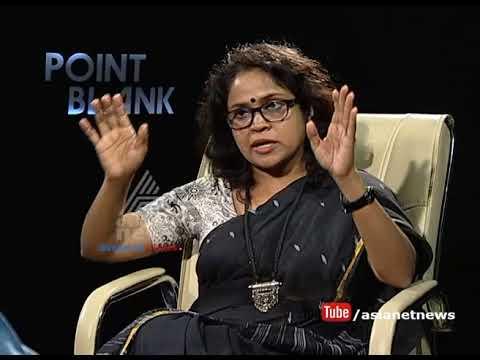 Interview with Vidhu Vincent | ദിലീപിനെ കാണാനുള്ള തീര്ഥയാത്ര എന്തിന്? | Point Blank 24 Sep 2017