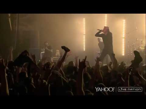 Parkway Drive Live House of Blues 2015 HD