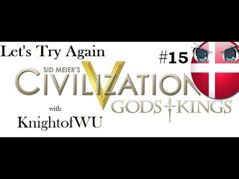Denmark's Revenge- Civilization V #15