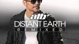 Atb - All I Need Is You  Fade Remix