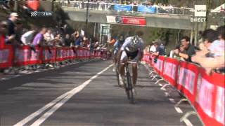 Amstel Gold Race - 2013 - Les 5 derniers kilometres (HD)