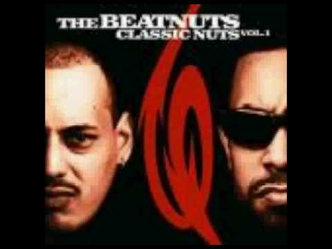 Tony Touch -Sofrito Mama featuring the Beatnuts