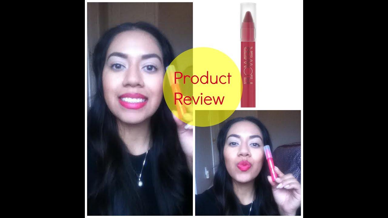 Flower lip suede velvet first impression review youtube flower lip suede velvet first impression review izmirmasajfo Gallery