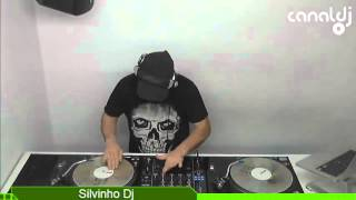 DJ Silvinho - Black Music, Sexta Flash - 11.03.2016