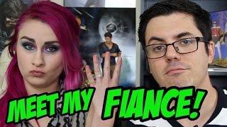 Meet My Fiancé In 5 Seconds!