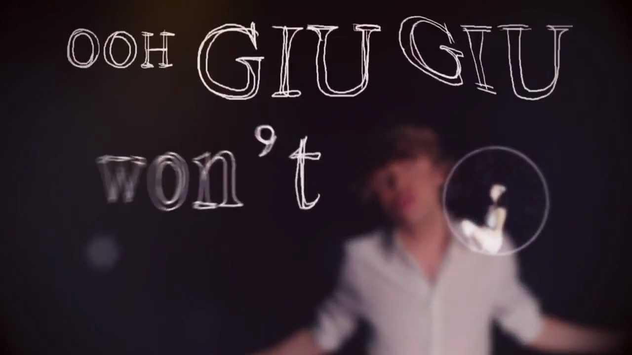 Wouter Hamel - GiuGiu (official video)