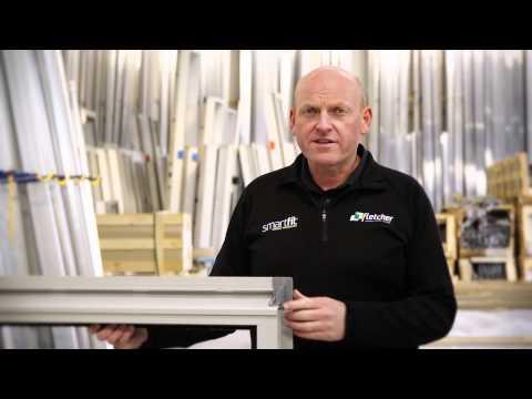 Fletcher Aluminium   Smart Fit