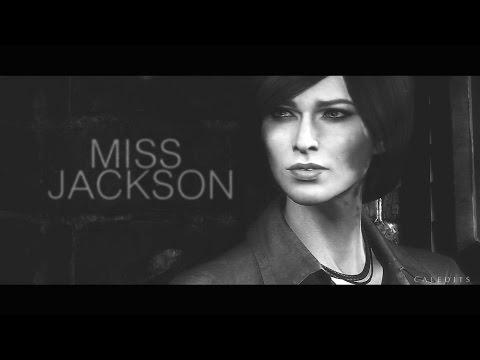 » Chloe Frazer   Miss Jackson