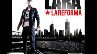 LARA La Reforma 16  Aleluya