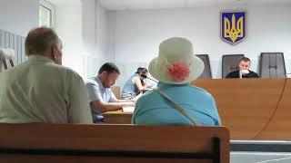 Суд по ДТП обвиняемый Ковган 08.08.19 Ч.-8. Видео Корабелов.Инфо