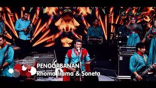 Rhoma Irama Soneta Group PENGORBANAN LIVE.mp3