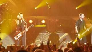 Volbeat - 16 Dollars, full song @ HMH, HD, Amsterdam November 10th 2010