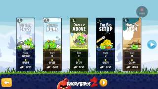 Angry Birds - Poached Eggs 3