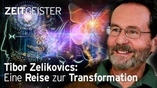 Tibor Zelikovics Eine Reise zur Transformation ()