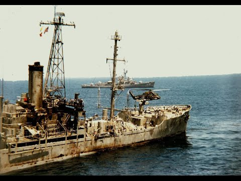 USS Liberty incident - BBC Documentary