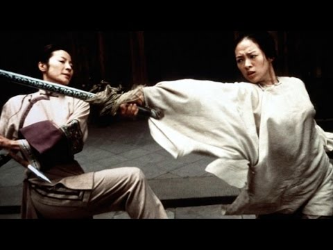 Asian Fight Movies 107
