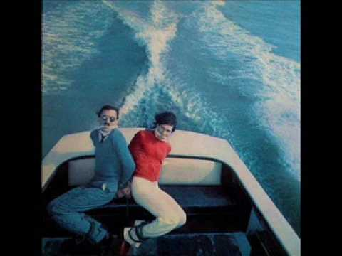 Bon Voyage by Sparks