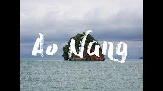 Ao Nang - Krabi - 4 Islands Tour (S01|E10)