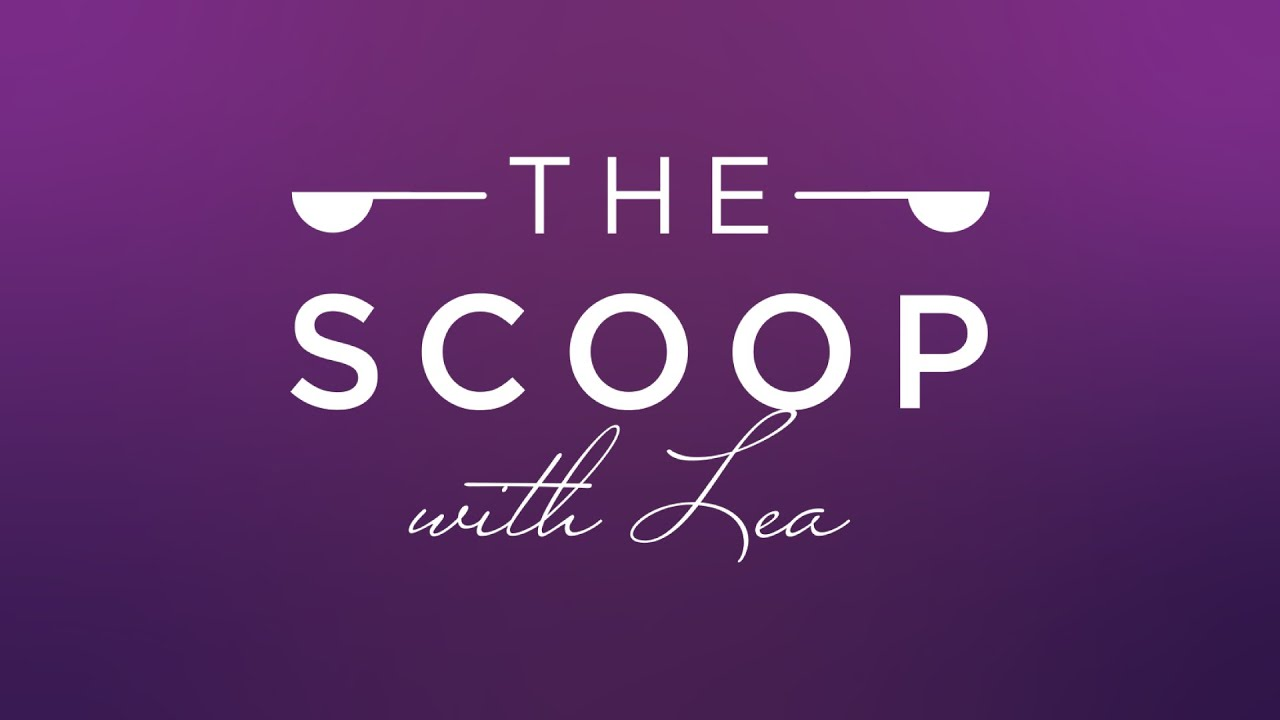 The Scoop with Lea | Cherry Cupcakes and Dark Chocolate Granola 1