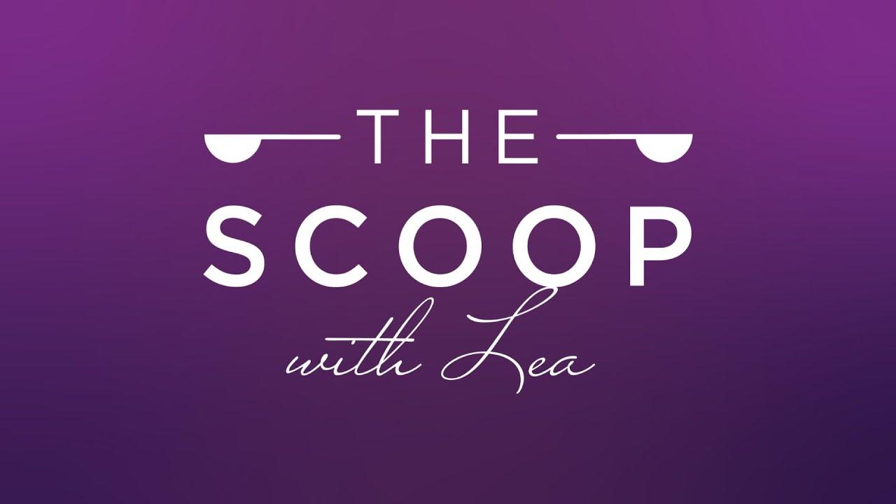 The Scoop | Cherry Cupcakes and Dark Chocolate Granola 1