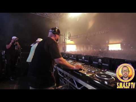 SM4SP TV @ SOUTHPORT WEEKENDER FESTIVAL 2017 - ROGER SANCHEZ & DAVID MORALES - VIEW IN HD