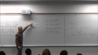 EGGN 281 Lecture 3 - Kirchoff's Laws