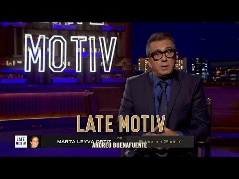 LATE MOTIV - ¡Qué demonios haces ahí! con Marta y Alejandro | #LateMotiv241