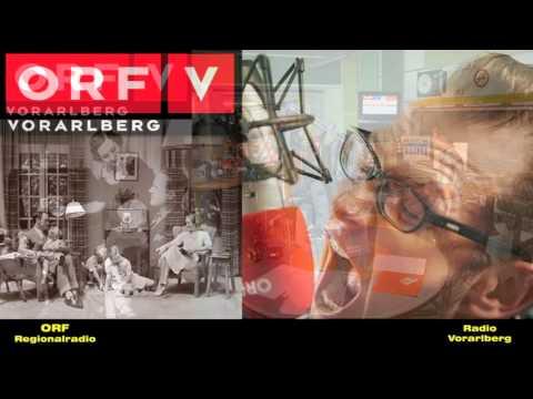 Inicio de radio austria internancional