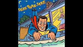 Watch Less Than Jake Five State Drive video