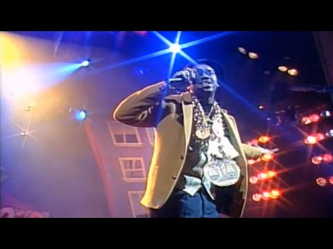 Slick Rick - Children's Story (Live)