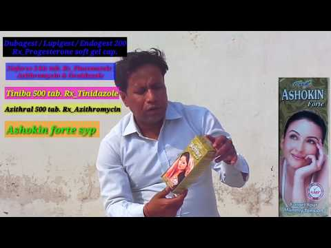 Vaginal discharge / Likoria + sexual transmitted disease