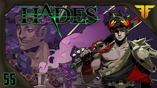 Hades | Let's Play Ep 55 - 20% Faster PAIN!