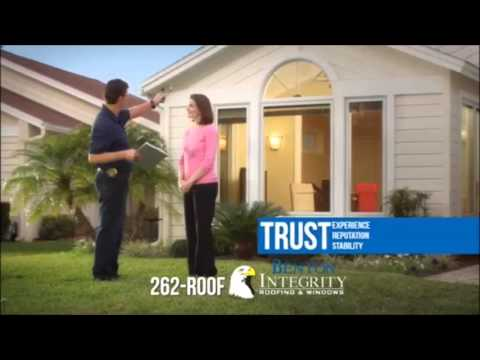 Benton Integrity Roofing Systems - Jacksonville, FL Commercial