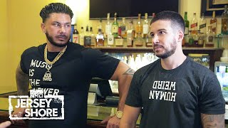 RSVP Makes A Breakthrough | Jersey Shore: Family Vacation