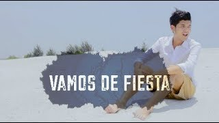 Video Vamos De Fiesta ( OST One Fine Day ) - Official Lyric Video - Ajay IDEAZ download MP3, 3GP, MP4, WEBM, AVI, FLV Agustus 2018