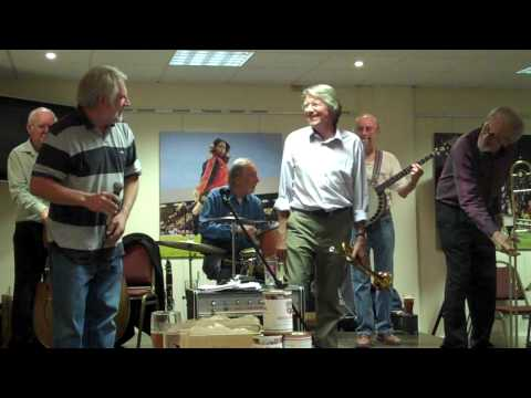 LILY OF THE VALLEY - WEST LONDON RHYTHM KINGS