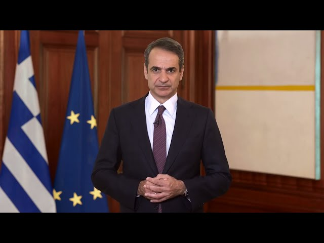 """<span class='as_h2'><a href='https://webtv.eklogika.gr/prime-minister-kyriakos-mitsotakis-address-to-the-nato-2030-at-brussels-forum-event' target='_blank' title='Prime Minister Kyriakos Mitsotakis address to the """"NATO 2030 at Brussels Forum"""" event'>Prime Minister Kyriakos Mitsotakis address to the """"NATO 2030 at Brussels Forum"""" event</a></span>"""